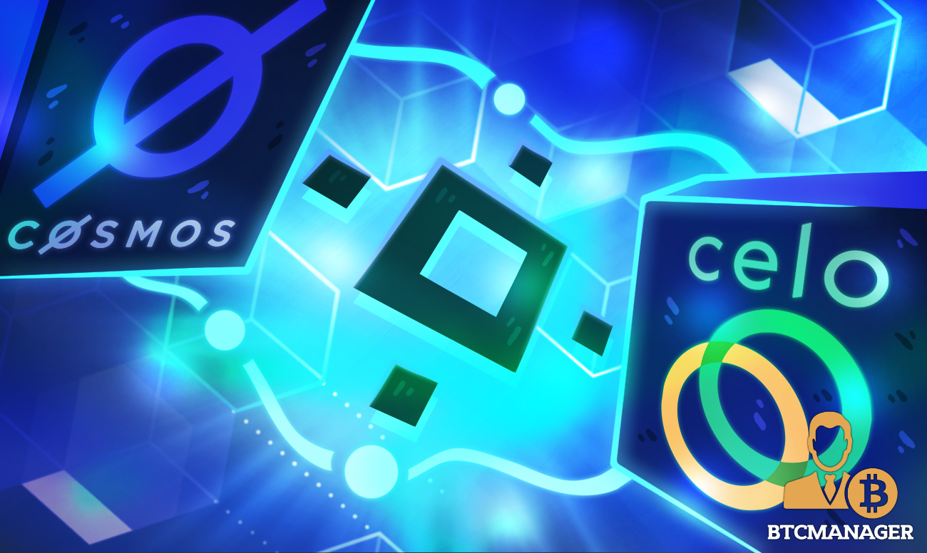 Chorus One to Build Interoperability Bridge Between Celo and Cosmos