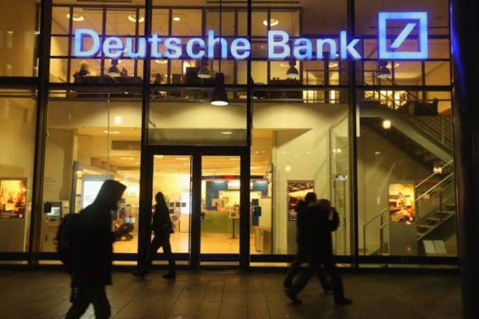 Deutsche Bank's research team believes CBDCs will replace cash in the long run.