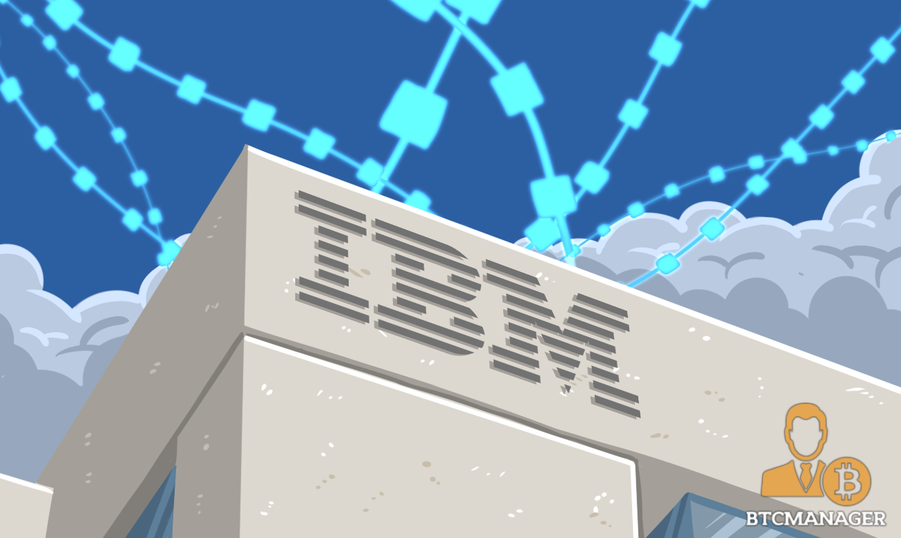 German Clothing Manufacturer Taps IBM Blockchain for Supply Chain Traceability
