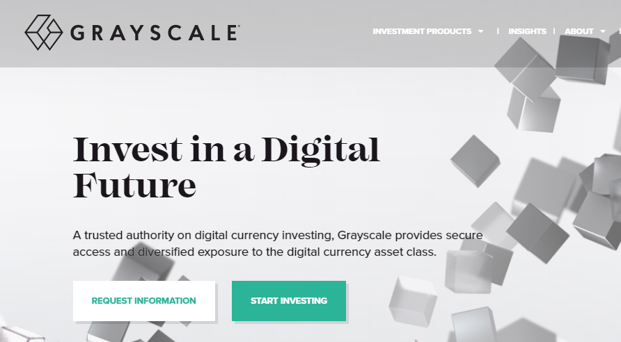 Grayscale Purchased $240M In Bitcoin In Biggest Capital Raise Ever