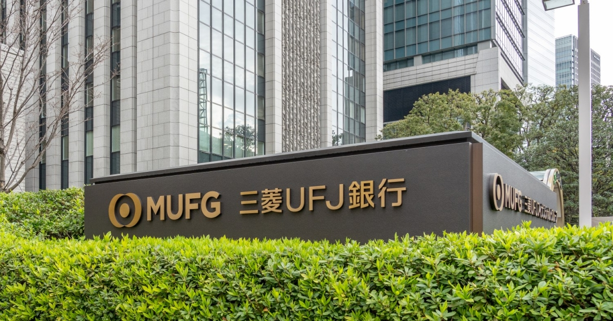 Japan's Banking Giant MUFG Plans to Launch Blockchain Payment Network in 2021