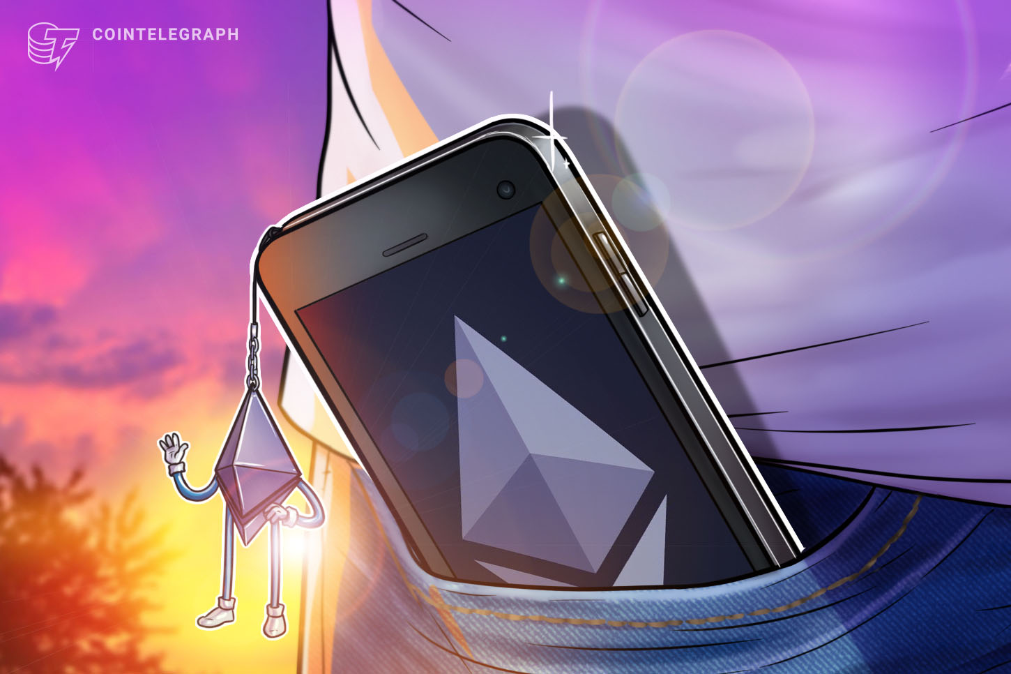 MyEtherWallet founder weighs in on the most crypto-friendly country