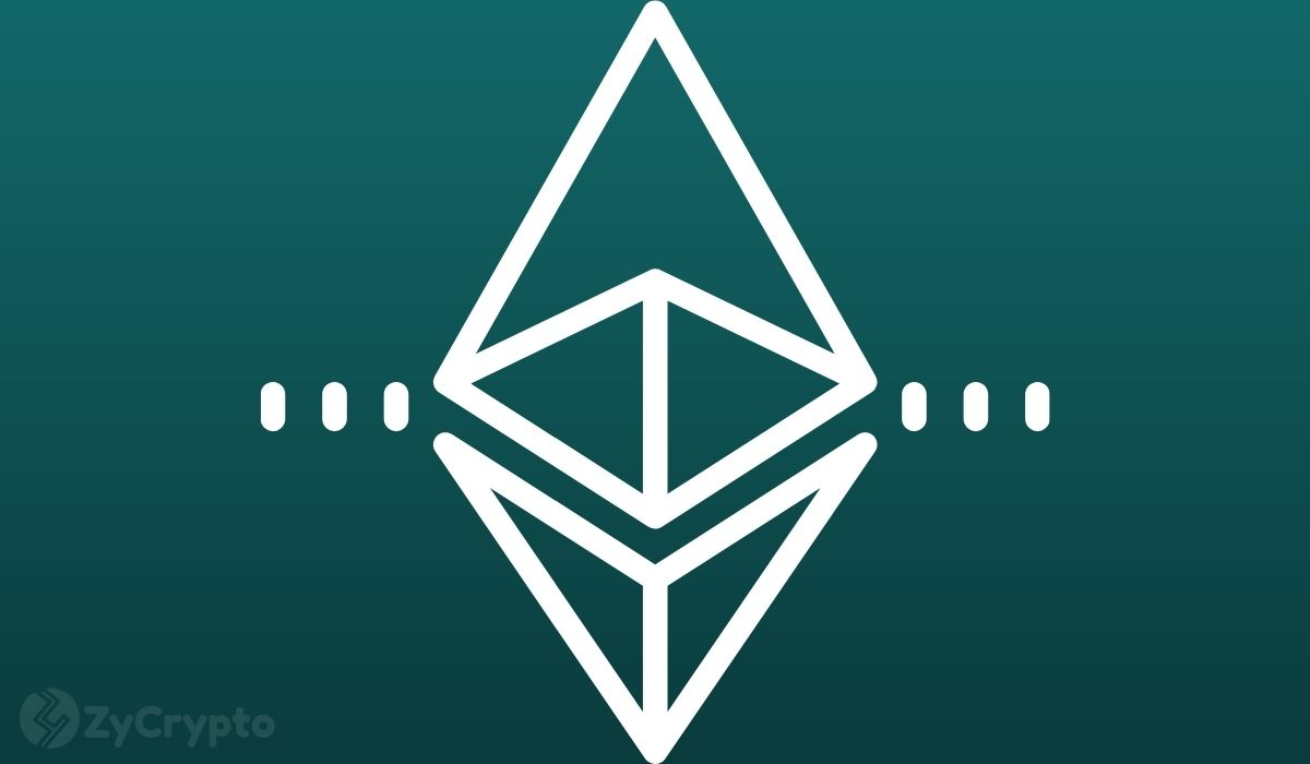 Ethereum 2.0 is less than 500,000 ETH away from going live