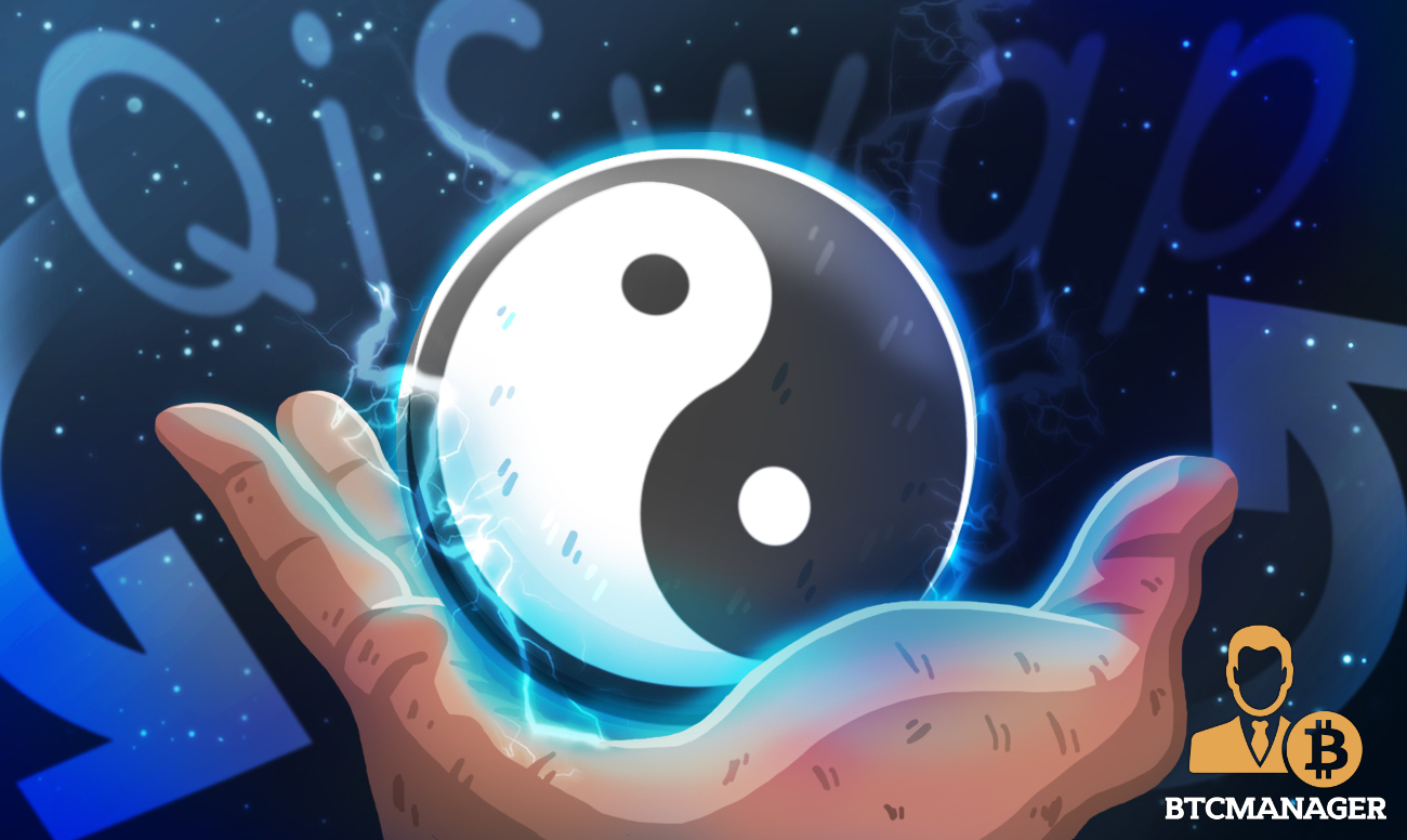 QiSwap Schedules Mainnet Launch for Friday, Bringing DeFi to Qtum