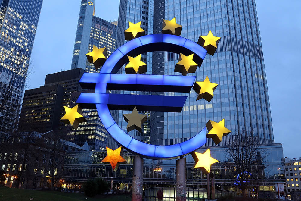 The ECB Announces Plans to Digitize the Euro