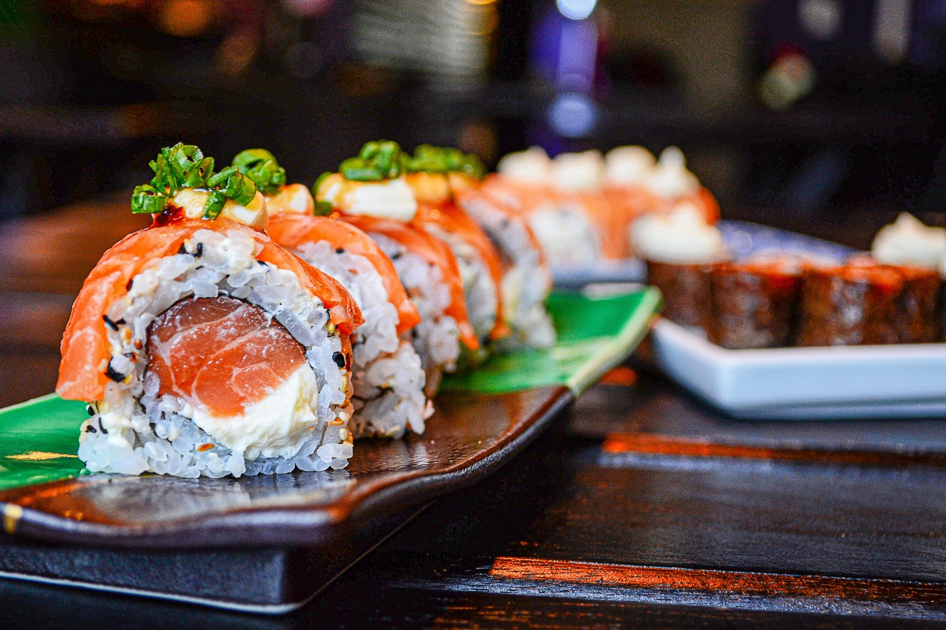 Why SushiSwap's SUSHI Has Surged 100% Higher in a Week