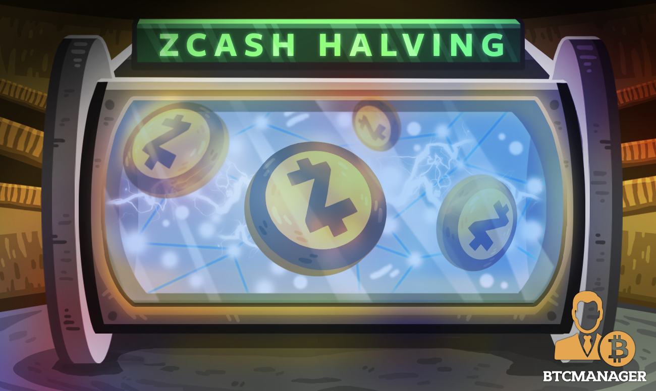 """Zcash (ZEC) Halves and Upgrades, Fixing the """"Founder's Reward"""" Controversy"""