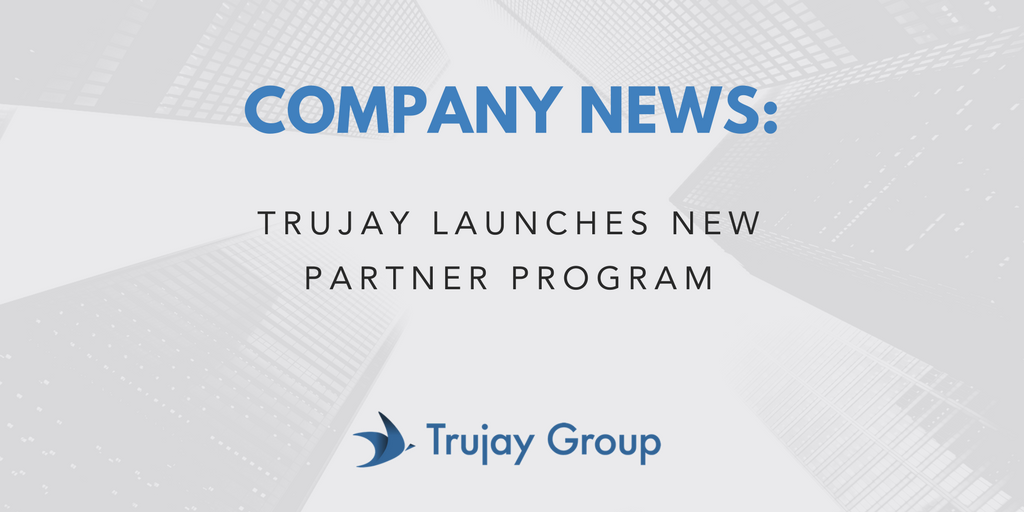 Trujay Partner Program