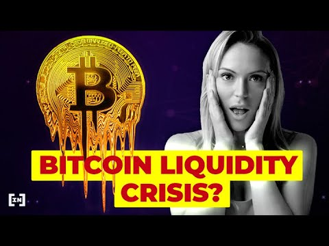Will a Bitcoin liquidity crisis bring the prices up? | Bitcoin News Update