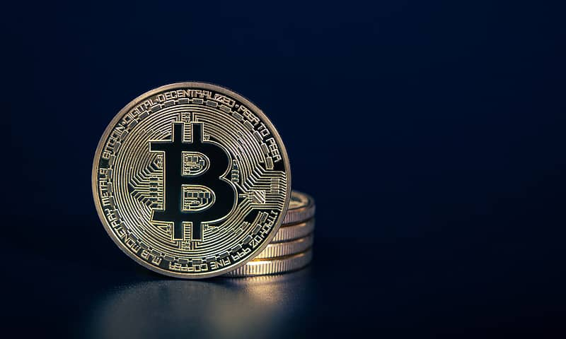 Bitcoin Payments Made to Right-Wing Wallets