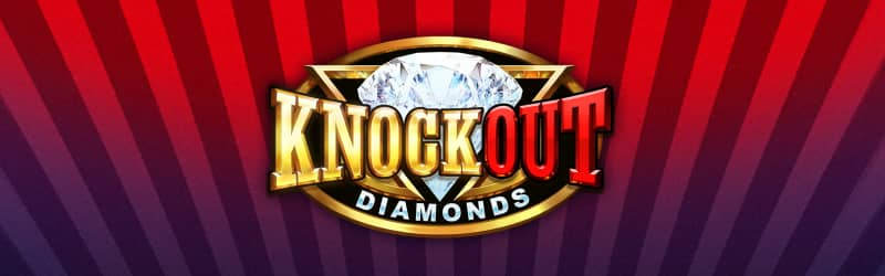 Kockout Diamonds slot not available at BitStarz casino