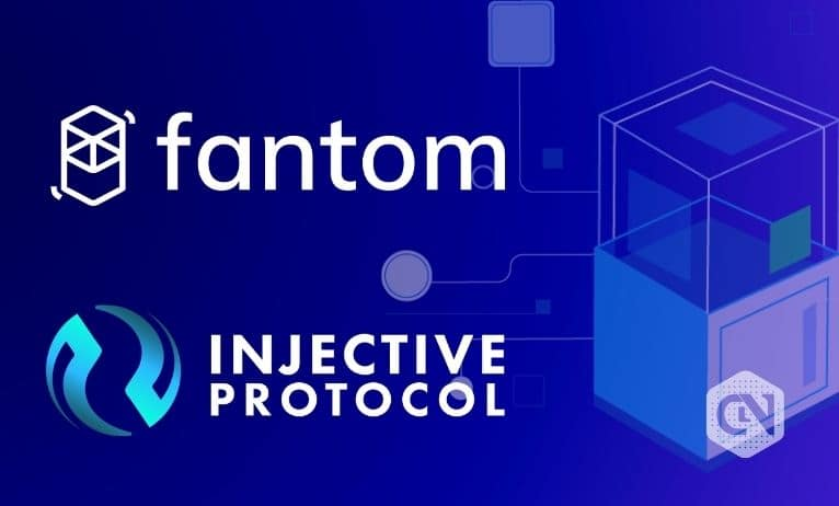 Injective Partners & Fantom to Power Synthetics Revolution