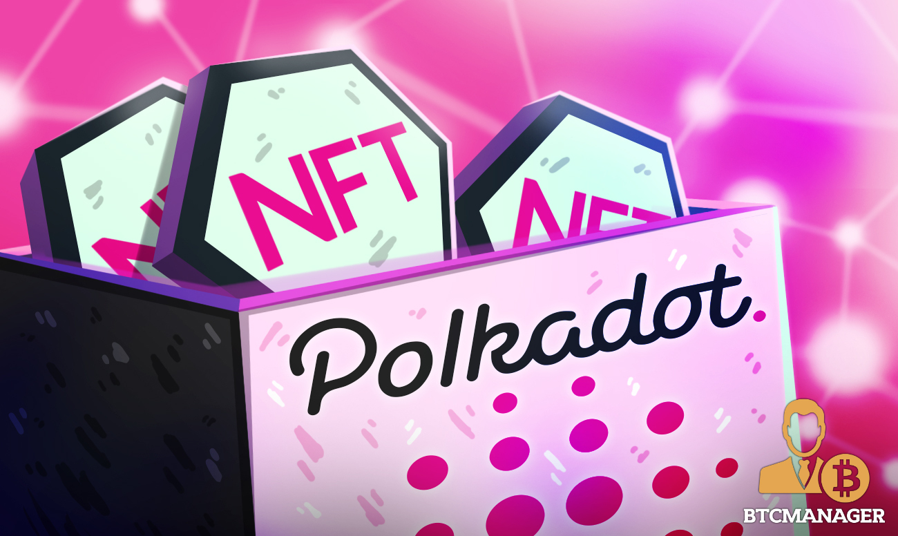 Popular K-Pop Girl Band To Mint Digital Collectibles on Polkadot