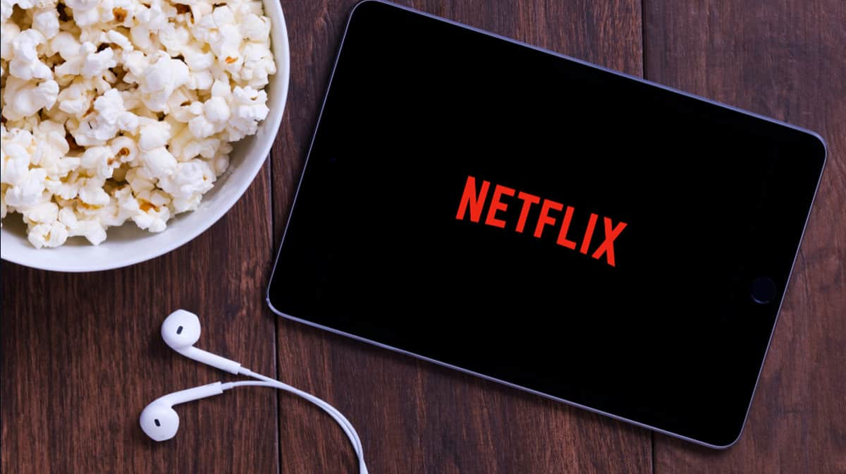 About Netflix(PIA) - Source: Shutterstock.com