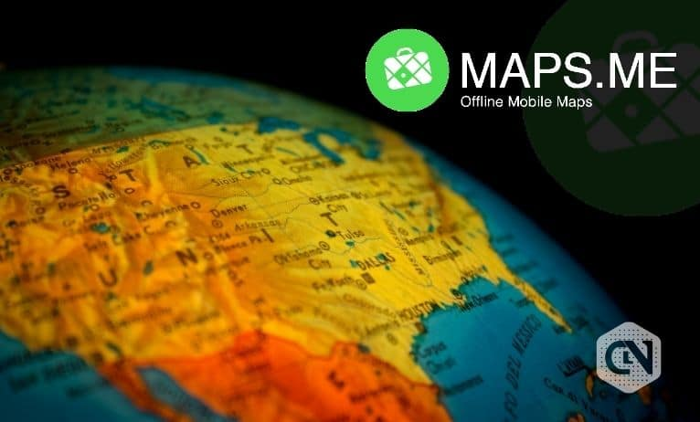 Travel App Maps.Me Fetches $50M in a Funding Event