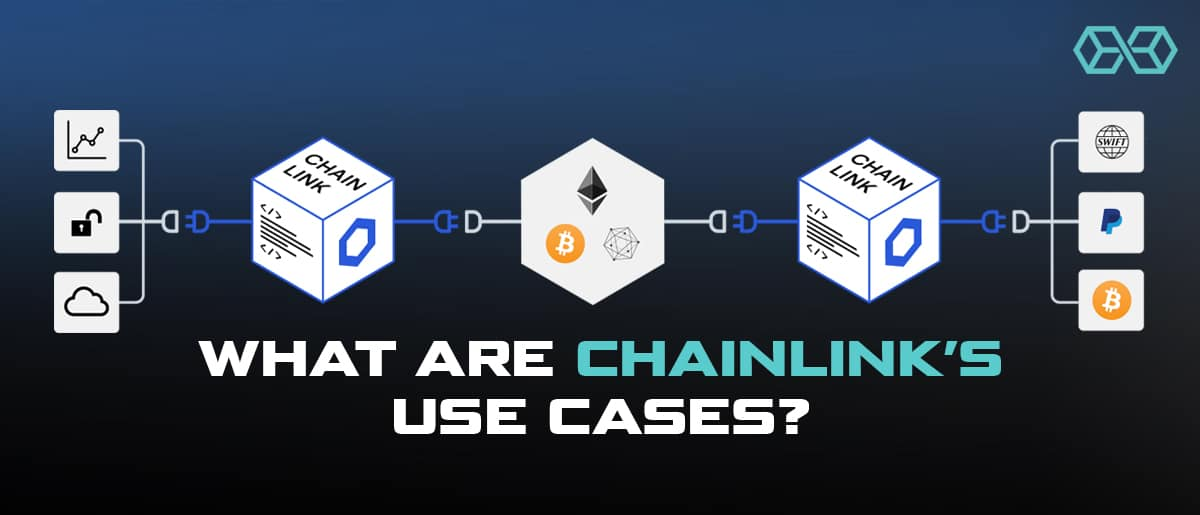 what are ChainLink's use cases?