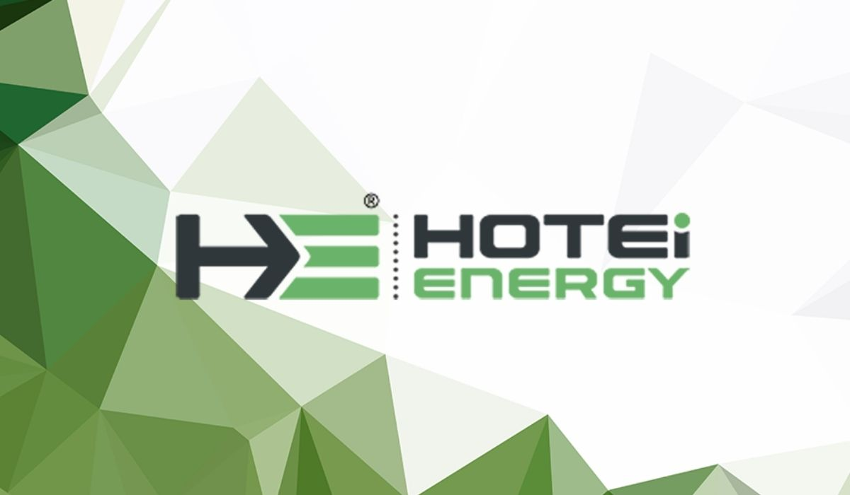 Hotei Energy Announces Presale of Crypto Token