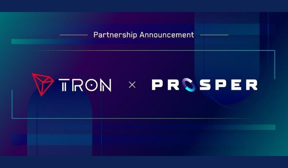 TRON to Introduce Cross-Chain Prediction Market with Prosper