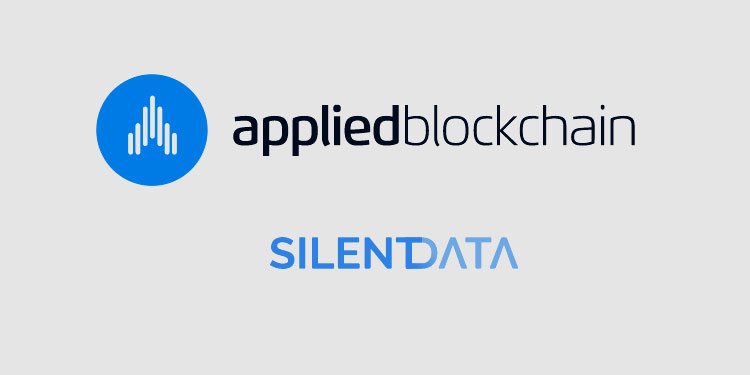 Applied Blockchain launches SILENTDATA to enable privacy-preserving open banking checks
