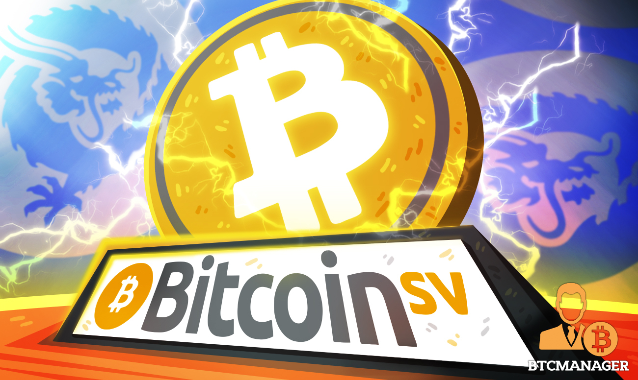 Bitcoin SV Can Now be Traded on Beaxy