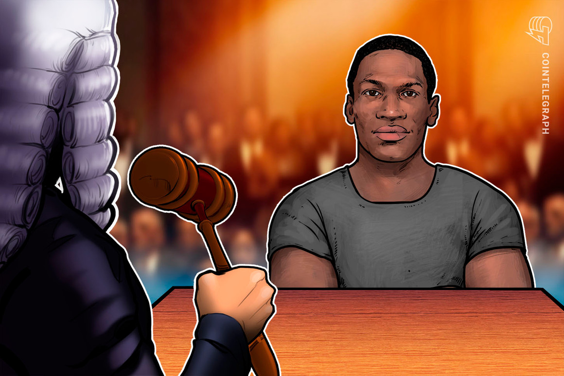 BitMEX's Arthur Hayes surrenders in Hawaii, released on $10M bond