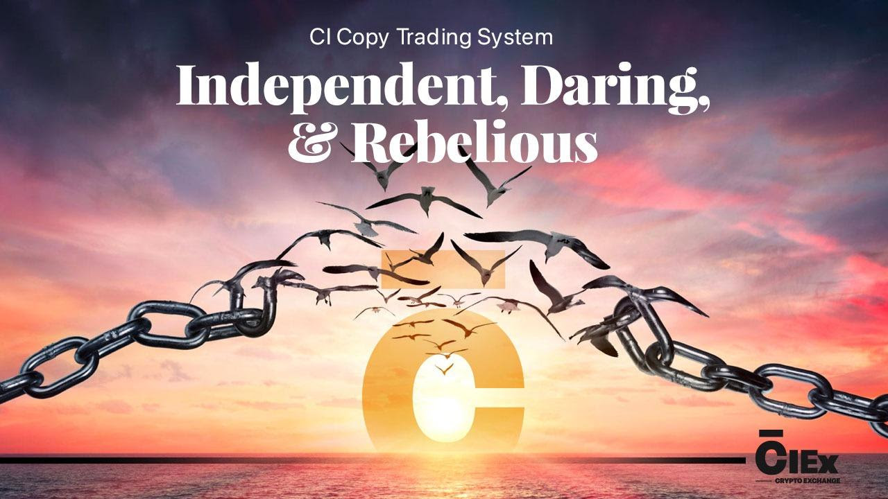 Centurion Invest Launches Copy Trading System For CIEx Traders
