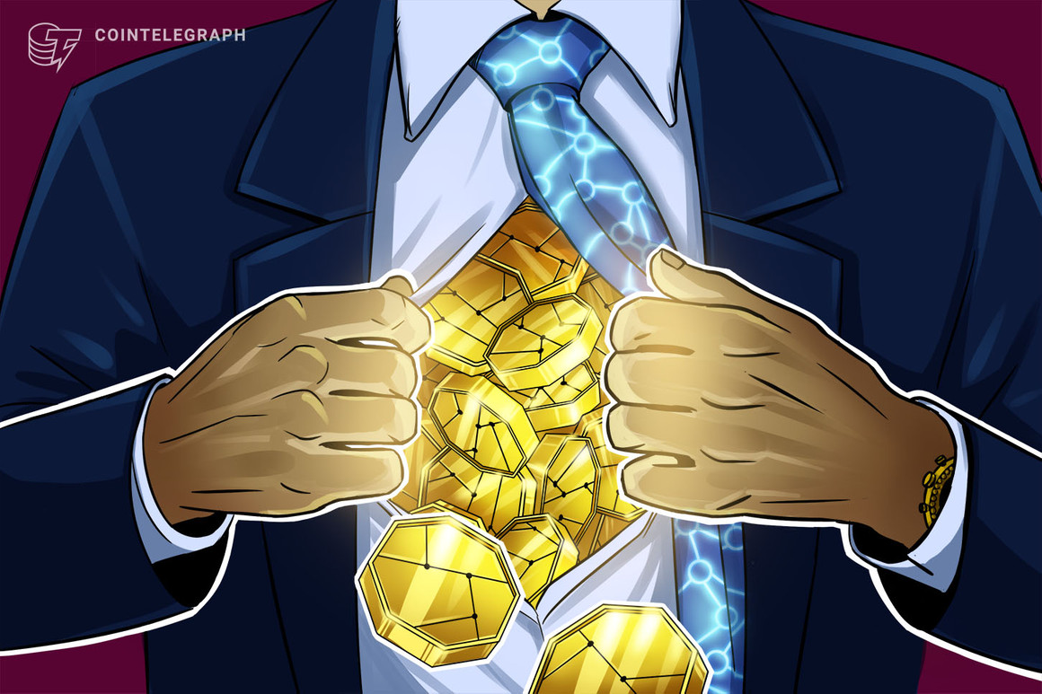 CEO of biggest crypto exchange has 'close to 100%' of net worth in crypto