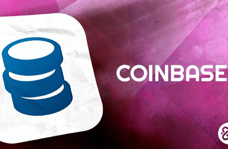 Coinbase, the biggest US-based crypto exchange, files to go public