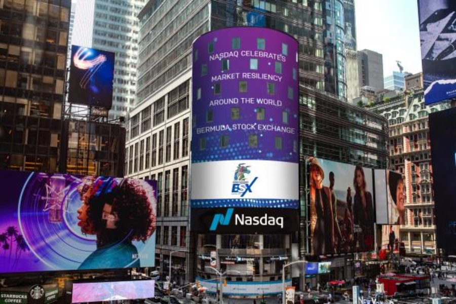 Coinbase to list directly on Nasdaq after SEC declares its registration effective.