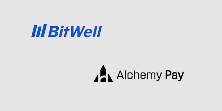 Crypto derivatives exchange BitWell adds Alchemy Pay gateway
