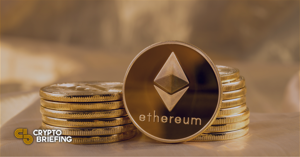 Ethereum Sheds Weak Hands, Resumes Uptrend to $2,600