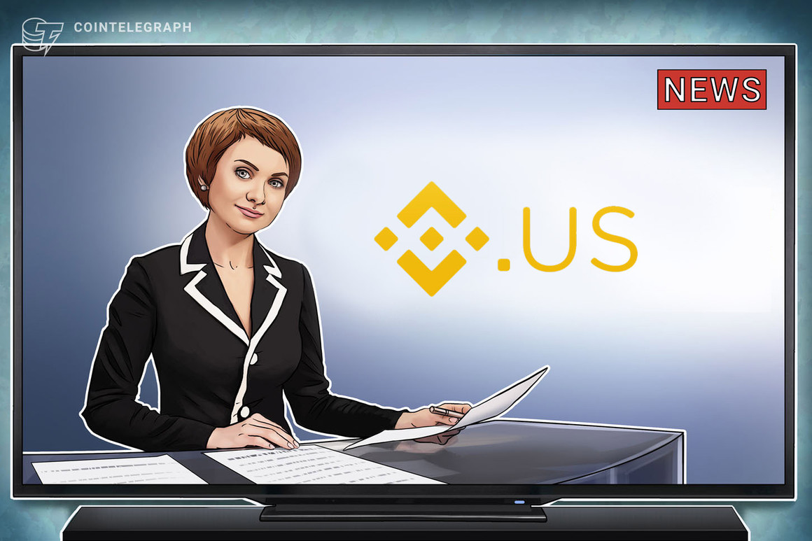 Former currency comptroller to become CEO of Binance US crypto exchange
