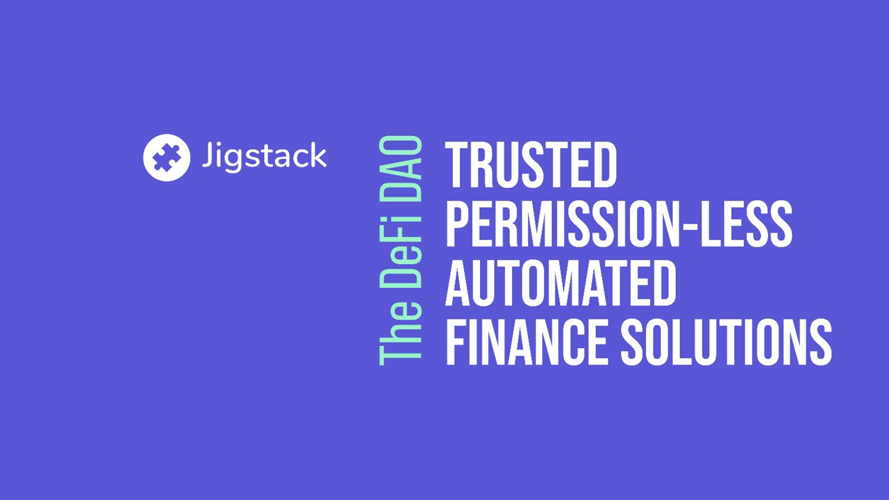 Gauging the Potential of Jigstack's STAK Token