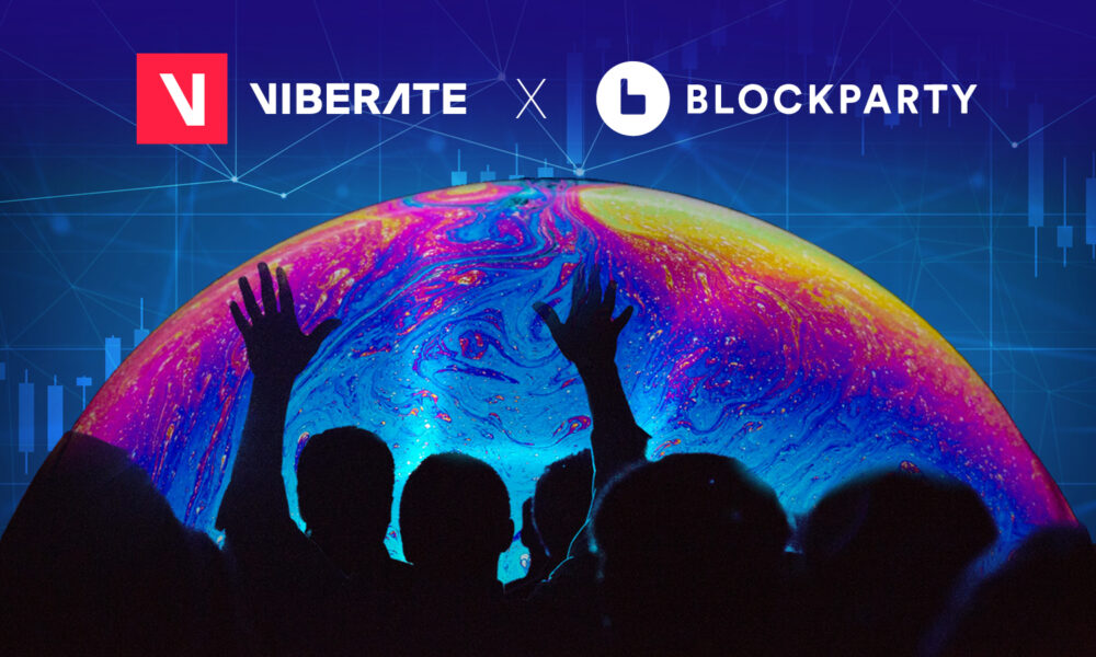 Here's how Viberate plans to tokenize live performances