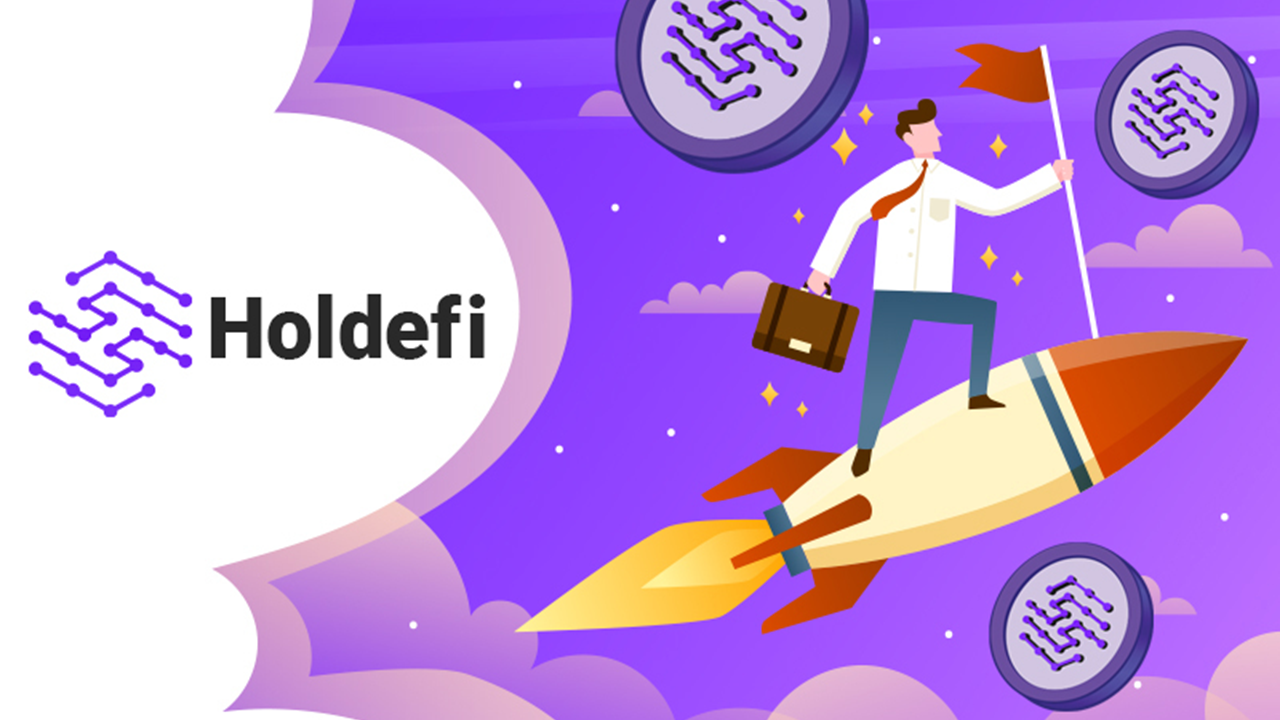 Holdefi: A Unique Decentralized Lending Platform Shaping the Future of DeFi