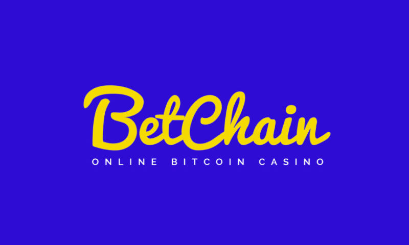 It's 'Cash Back Day' on BetChain