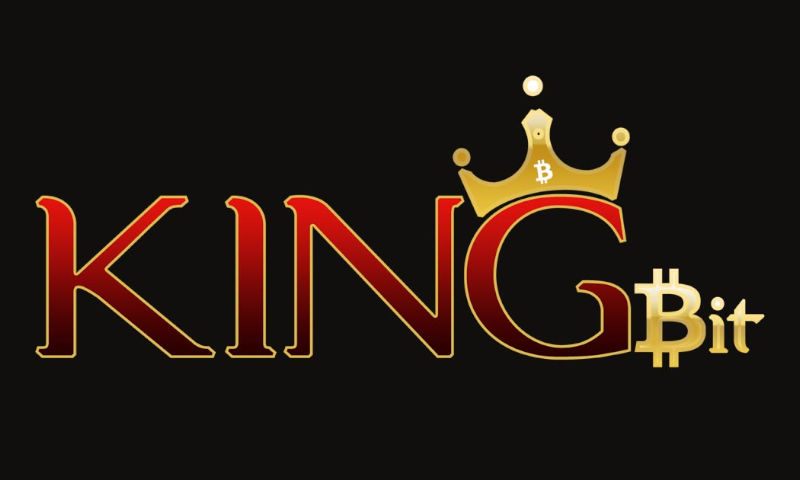 Kingbit Casino's 100% First Deposit Bonus