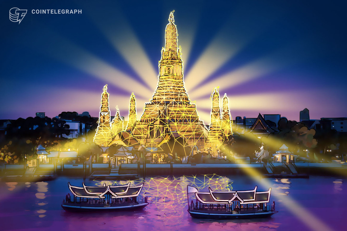 Major Thai bank experimenting with decentralized finance