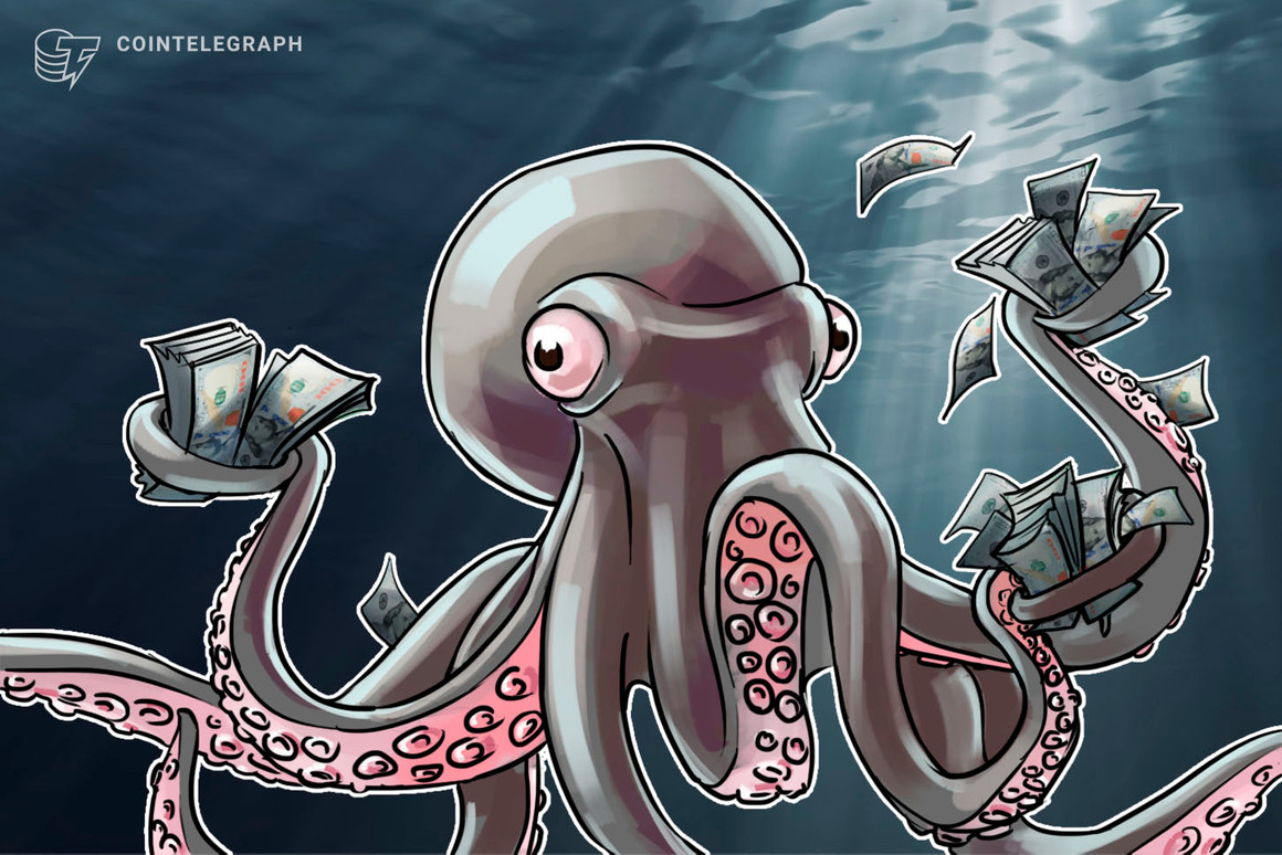 Multi-billion dollar investment trust backs Kraken ahead of possible listing