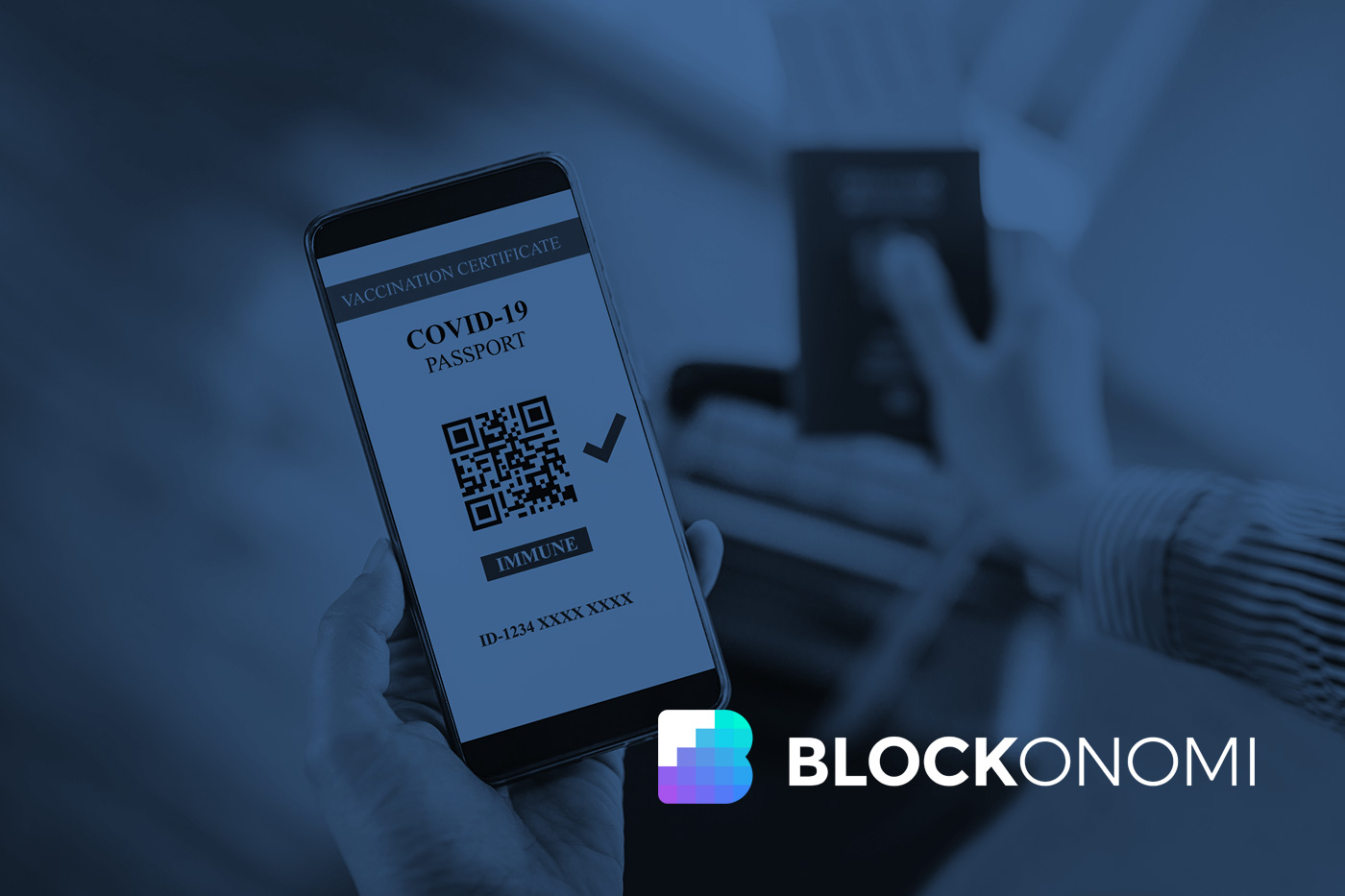 New York to Accelerate Business Reopenings with Blockchain-Based COVID19 Passport