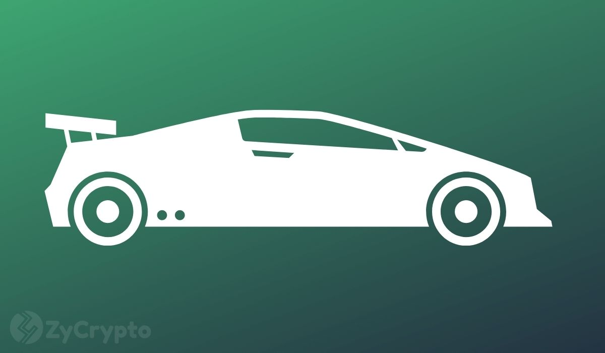 One BTC Will Be Worth A Lamborghini By Year-End And A Bugatti In 2022, Kraken CEO Makes Interesting Prediction