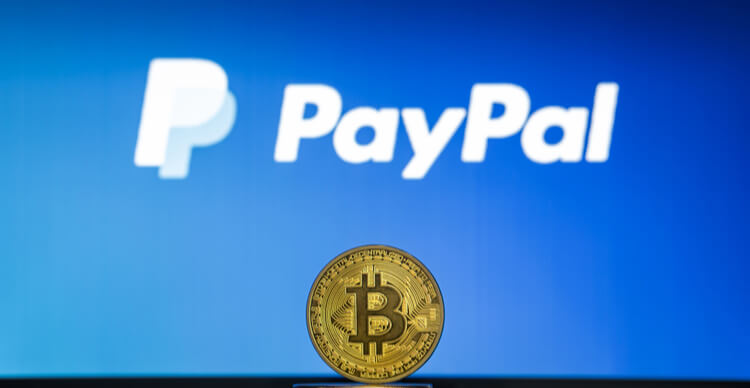 PayPal introduces crypto checkout service for US customers