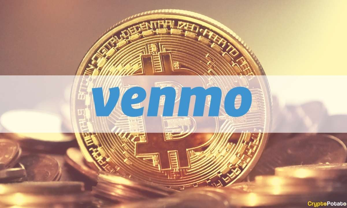 PayPal's Venmo Enables Bitcoin and Crypto Purchases for 70M Users