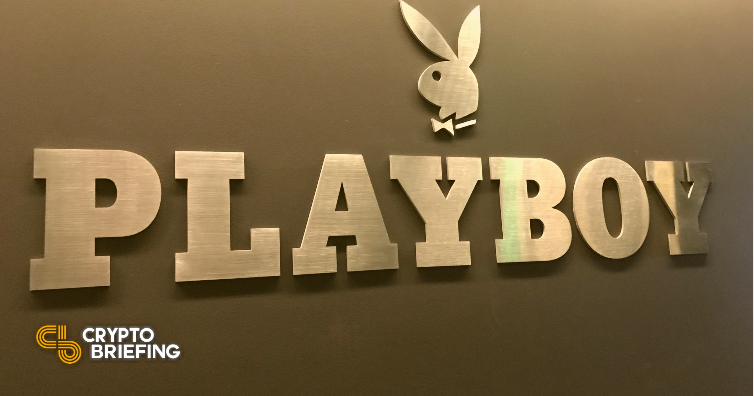 Playboy Partners With Nifty Gateway NFT Platform