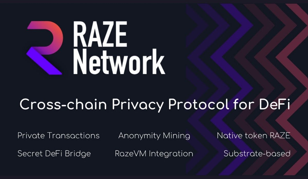 Raze Network Successfully Completes Triple IDO