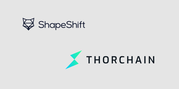 ShapeShift adds decentralized native bitcoin trading through integration with THORChain