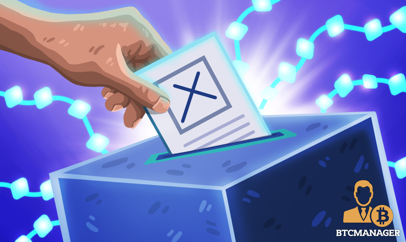 Should You Have a Voting System in Blockchain?
