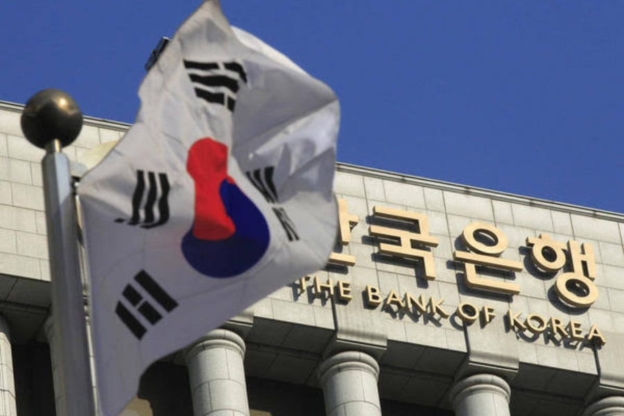 South Korean government sold confiscated bitcoin with $10.5 million in profits.