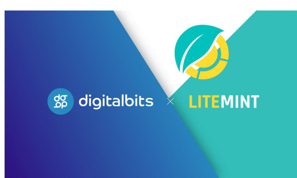 Stellar-based gaming and collectibles platform Litemint to integrate DigitalBits