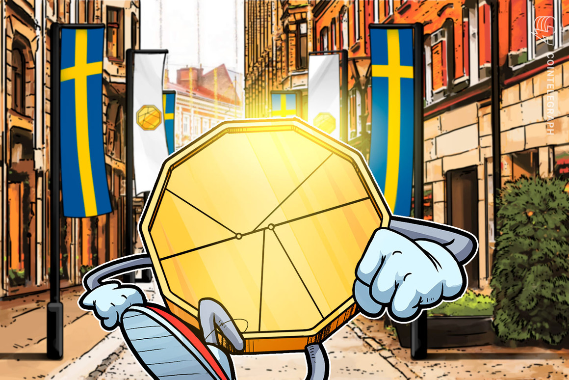 Sweden's central bank completes first phase of digital currency pilot